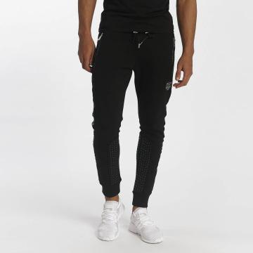 Horspist Jogging kalhoty Spencer Anjo čern