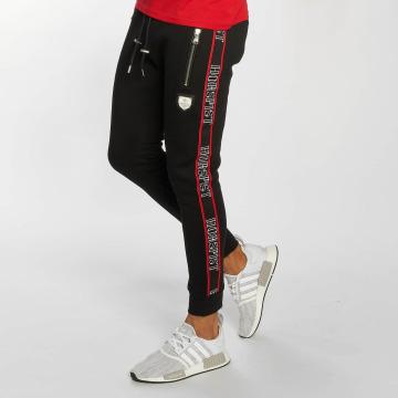 Horspist Jogging kalhoty Zenith čern