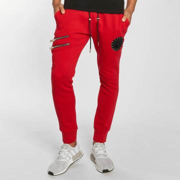 Horspist Spodnie do joggingu Prins czerwony