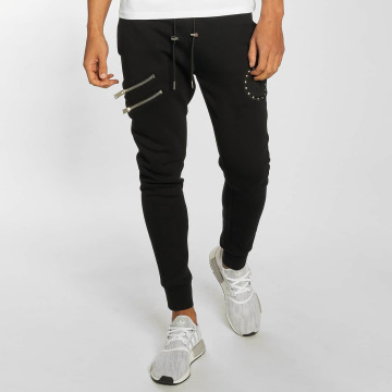 Horspist Sweat Pant Prins black