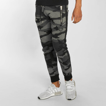 Horspist Sweat Pant Spencer camouflage