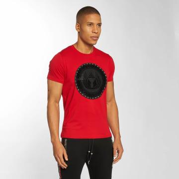Horspist T-Shirt Raoul red