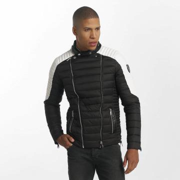 Horspist winterjas Steeve Omega zwart
