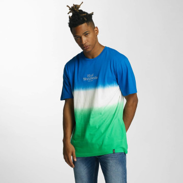 HUF T-Shirt Garment blue