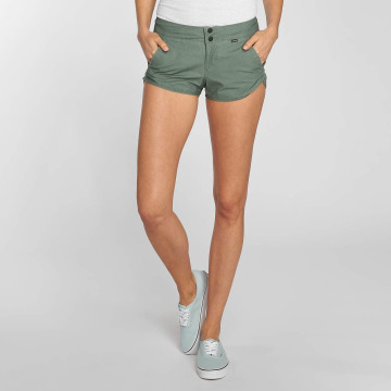 Hurley shorts Lowrider groen