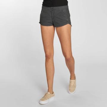 Hurley Shorts Lowrider schwarz