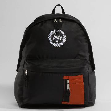 HYPE Рюкзак Bomber черный