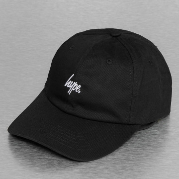 HYPE snapback cap Script Dat zwart