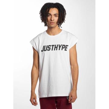 HYPE T-Shirt Sporting blanc