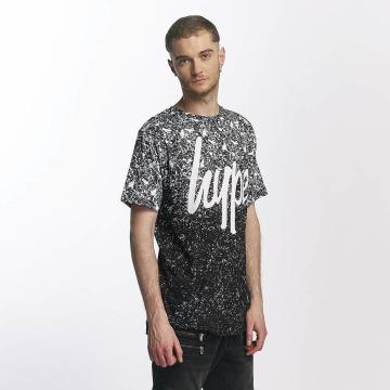 HYPE T-Shirt Splat Speckle schwarz