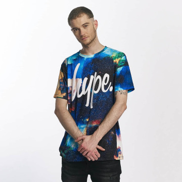 HYPE T-shirt Exposed Space variopinto