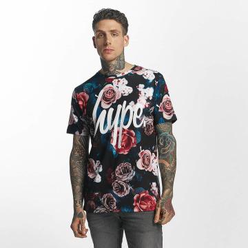 HYPE T-skjorter Rose Bed mangefarget