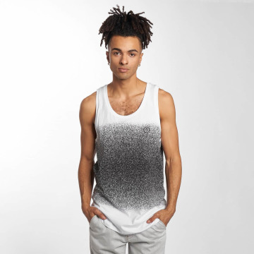HYPE Tank Tops Mid Fade белый