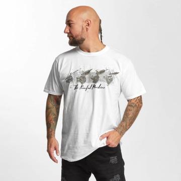 I Love Tattoo Trika TPM bílý