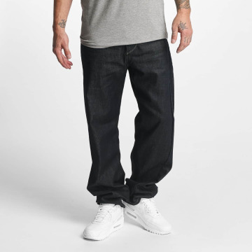 ID Denim Baggy jeans Baggy One blå