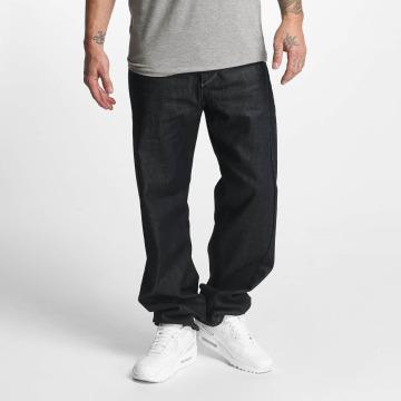 ID Denim Jeans baggy Baggy One blu