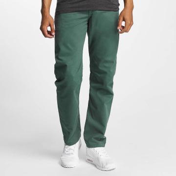 ID Denim Loose fit jeans Fargo grön