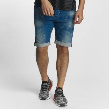 ID Denim Shorts Heat blå