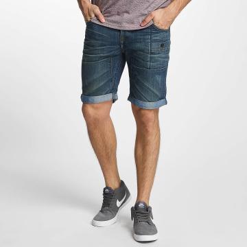 ID Denim Shorts Veli blu