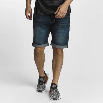 ID Denim Shorts Heat blu