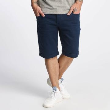 ID Denim Shorts Twill blu