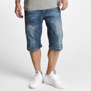 ID Denim Shorts Denim blu