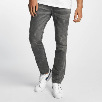 ID Denim Slim Fit Jeans Manuel grey