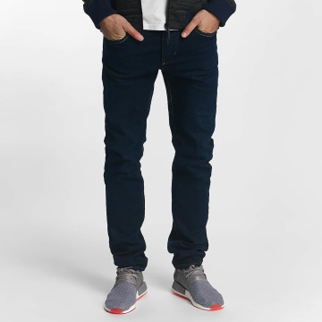 ID Denim Straight Fit farkut Jonas sininen