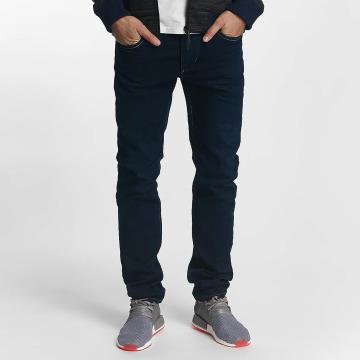 ID Denim Straight fit jeans Jonas blauw