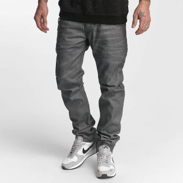 ID Denim Straight fit jeans Straight grijs