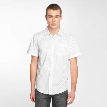 Indicode Hemd Halifax weiß