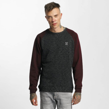 Iriedaily Pullover Slubhead grau