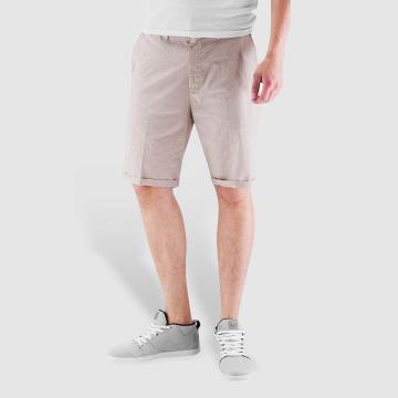 Iriedaily Shorts Golfer Chambray khaki