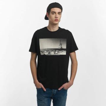 Iriedaily T-Shirt Liber Fitted schwarz