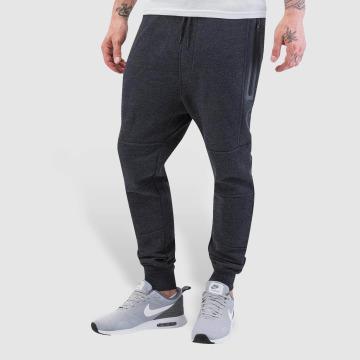 Jack & Jones Спортивные брюки jcoWill серый
