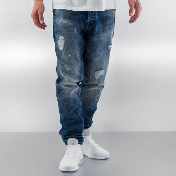 Jack & Jones Antifit jjiErik jjThomas blauw
