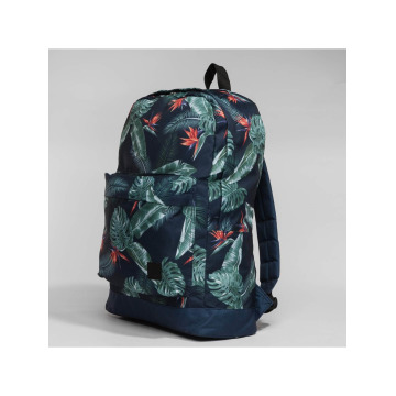 Jack & Jones Backpack jacBasic blue
