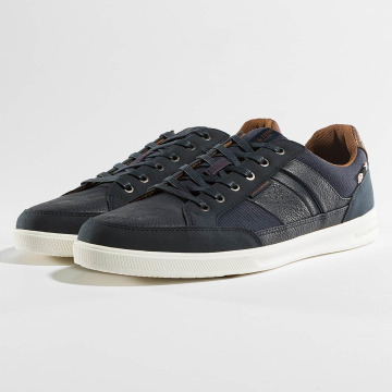 Jack & Jones Baskets jfwRayne bleu