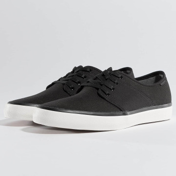 Jack & Jones Baskets jfwTurbo Canvas Mix gris