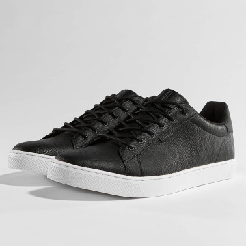 Jack & Jones Baskets jfwTrent PU noir