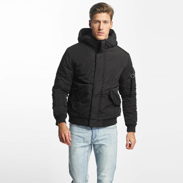 Jack & Jones Bomber jacket jjorRyan black