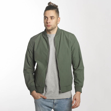 Jack & Jones Bomber jacket jorNew Pacific olive