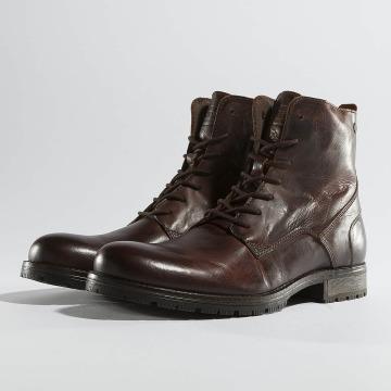 Jack & Jones Boots jfwOrca Leather braun
