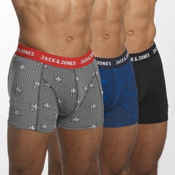 Jack & Jones Boxershorts jacTim grau