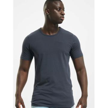 Jack & Jones Camiseta Basic O-Neck azul