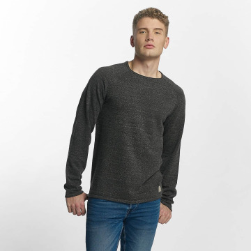 Jack & Jones Camiseta de manga larga jjvcUnion gris