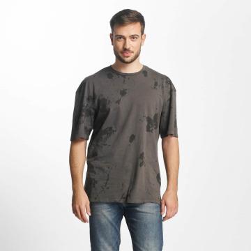 Jack & Jones Camiseta jorNumbat gris