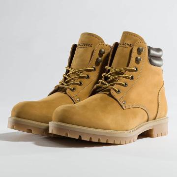 Jack & Jones Chaussures montantes jfwStoke Nubuck beige