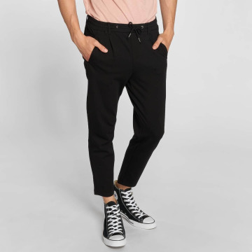 Jack & Jones Chino jjiVega jjTrash schwarz