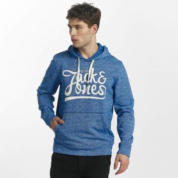 Jack & Jones Hoody jorPanther blau